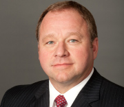 Don Slager, President of Republic Services, Inc.