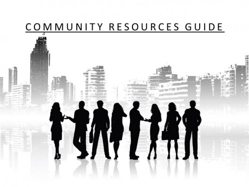 Community Resource picture