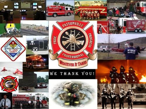 Pattonville Fire Department