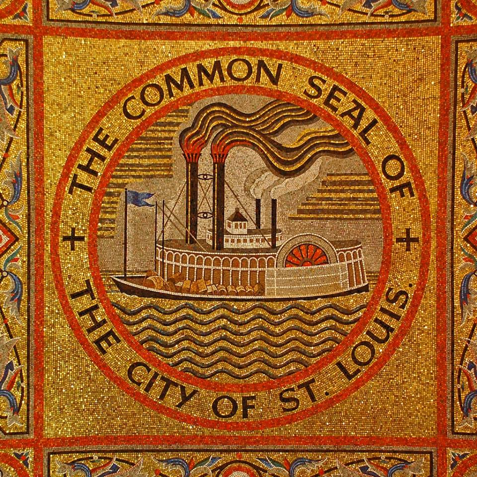 City of St. Louis