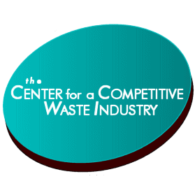 The Center for a Competitive Waste Industry