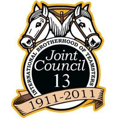 Joint Council 13