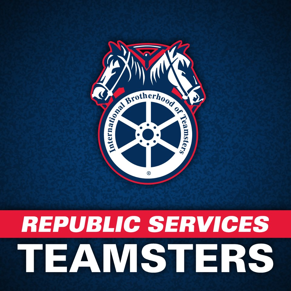 Republic Services Teamsters