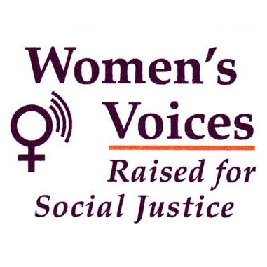 Women's Voices Raised for Social Justice