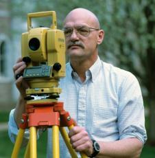 Bob Criss - Professor